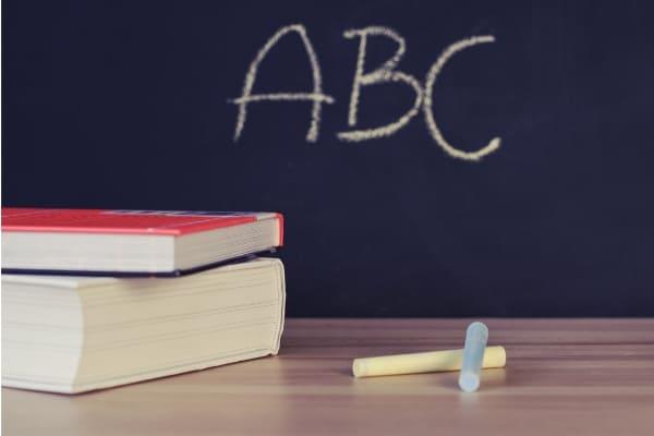 Crianças devem ser matriculadas até sexta-feira na rede municipal de ensino