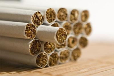 Cerco se fecha contra o tabaco