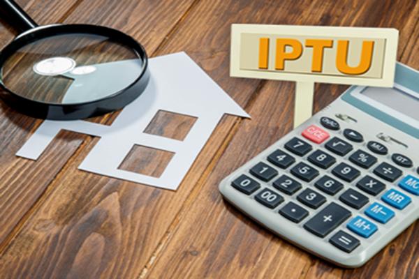 Cobrança do IPTU tem início em abril, em Contagem