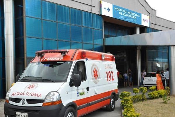 Hospital Municipal de Contagem tem 105 vagas em aberto
