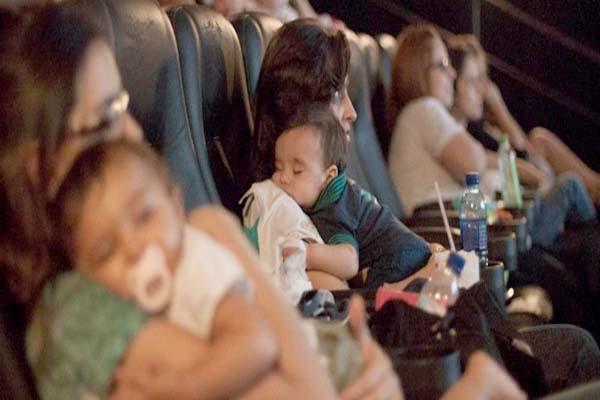 CineMaterna exibe Pantera Negra nesta semana
