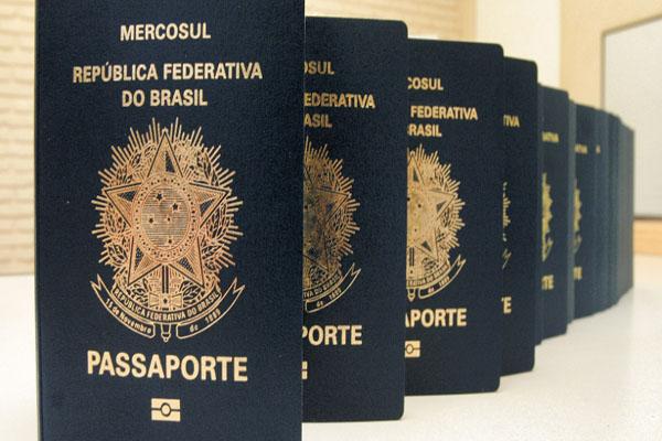 Sancionado projeto que libera R$ 102 milhões para emissão de passaportes