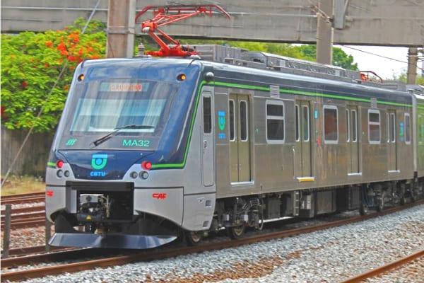 Tarifa do metrô volta para R$ 1,80 na quarta-feira