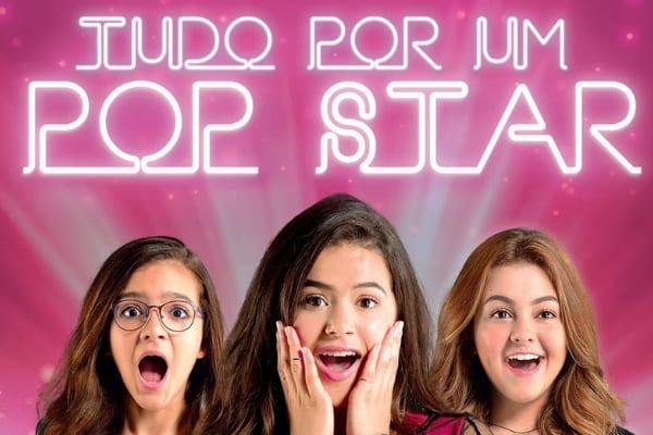 """""""Tudo por um Pop Star"""" está na edição do Quarta a 3 desta semana"""