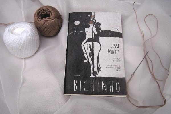 Escritor contagense lança 3º livro em Bichinho