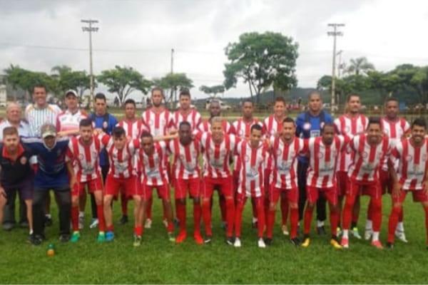 Frigoarnaldo busca classificação nas quartas de final da Copa Itatiaia