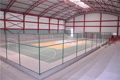 Contagem deve ganhar novo espaço esportivo até o final do ano