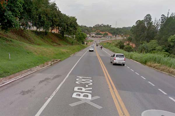 Tráfego de veículos pesados em rodovias será restrito no Carnaval