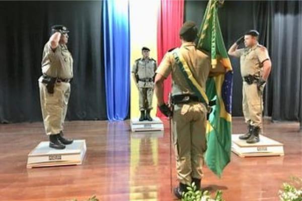 2ª Região de Polícia Militar tem novo comando