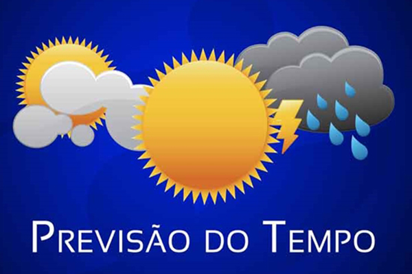 Previsão do tempo é de feriado sem chuva, em Contagem