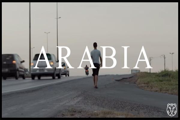 Filmado em Contagem, filme Arábia terá sessões extras no município