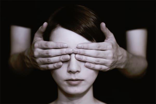 O pior cego é aquele que não quer enxergar