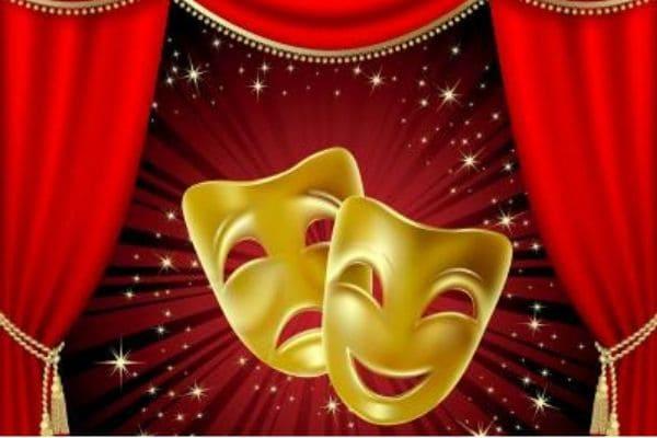 Curso gratuito de teatro abre inscrições na quarta-feira