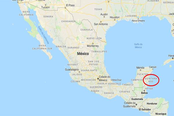 Três brasileiros ficam feridos em acidente que matou 12 no México