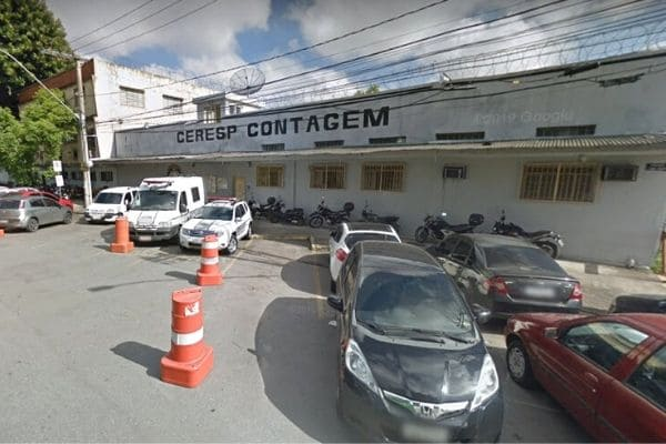 Presos que fugiram do Ceresp Contagem ainda são procurados