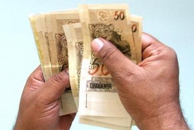 Salário mínimo sobe a partir do dia 1º de janeiro
