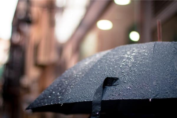 Calor e chuva estão previstos para Contagem
