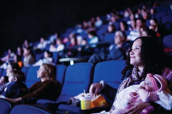 Comédia brasileira está no CineMaterna desta semana