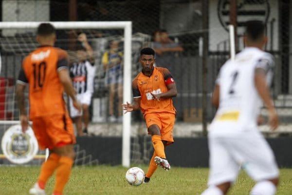 Time de Contagem estreia na primeira divisão do Campeonato Mineiro