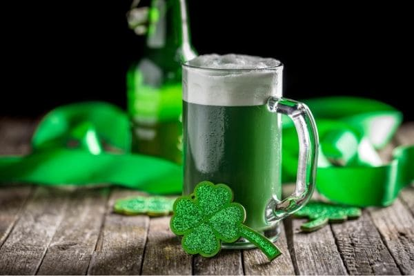 Festival Aprecie – Saint Patrick's Day no ItaúPower Shopping