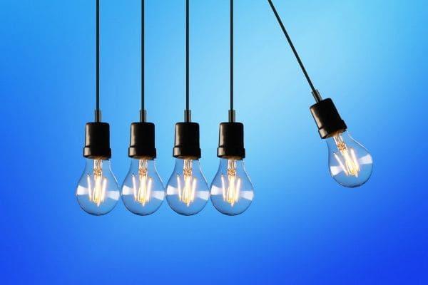 Conta de luz fica 6,93% mais cara em Minas Gerais