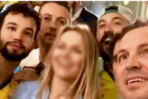 MPF vai investigar brasileiros que assediaram mulher na Rússia