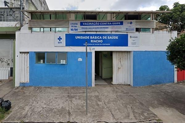 UBS Riacho tem novo endereço