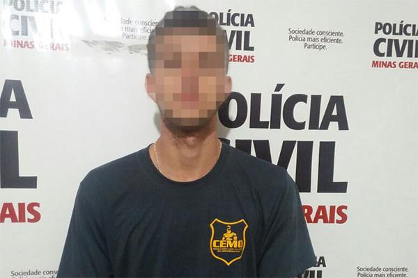 Suspeito de matar e degolar adolescente em Contagem é preso