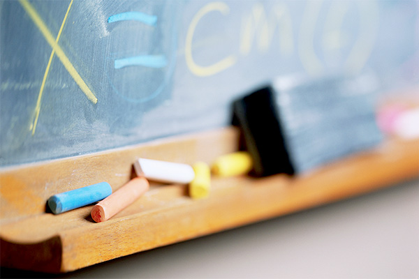 Educação: desafio para o Brasil
