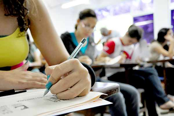 Inscrições para ProUni terminam sexta-feira para estudantes não matriculados