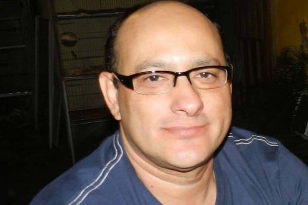 Morre o editor-chefe do Jornal Regional Contagem