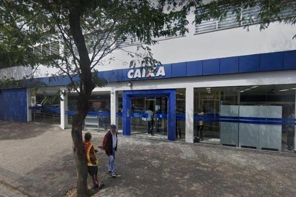 Caixa abre três agências em Contagem no sábado
