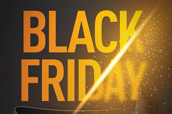 Black Friday do ItaúPower Shopping tem três dias de duração