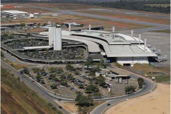 Cenipa investiga pane com avião da Latam