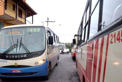 Ministério Público põe fim à greve geral dos rodoviários