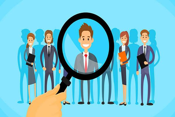 Inserção no mercado de trabalho