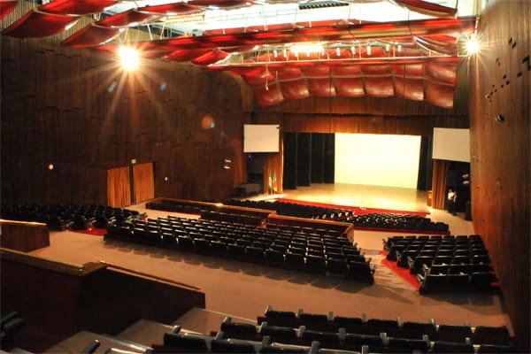 Inscrições para Ocupações Artísticas do Teatro Assembleia