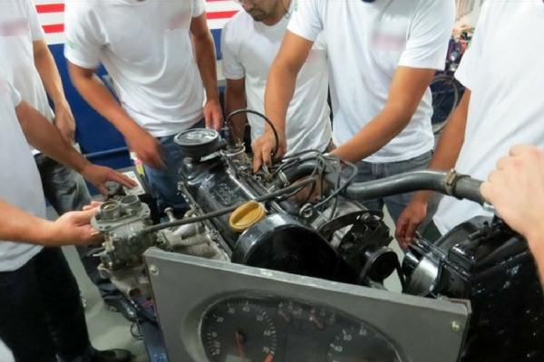 Instituto Ramacrisna oferece curso gratuito de Mecânica de Automóveis
