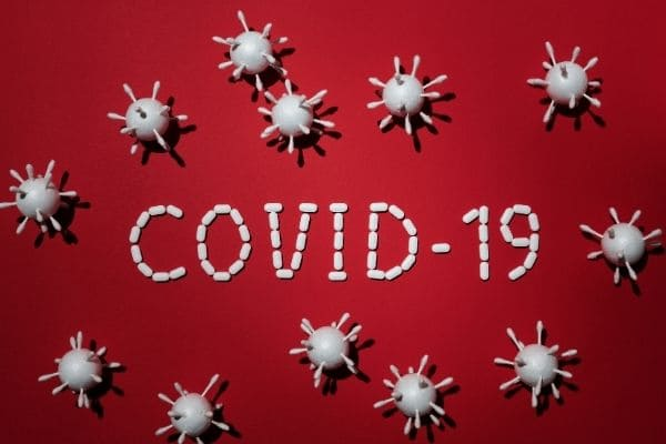 Contagem registra 8.090 casos recuperados da Covid-19