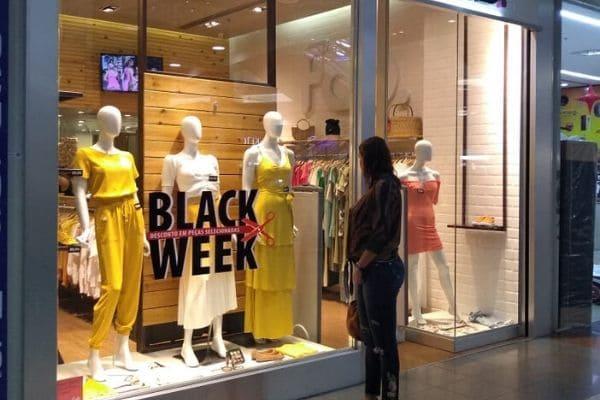 ItaúPower Shopping anuncia Black Friday e promoção de fim de ano