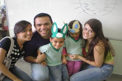 Solidariedade marca a Páscoa de muitas crianças