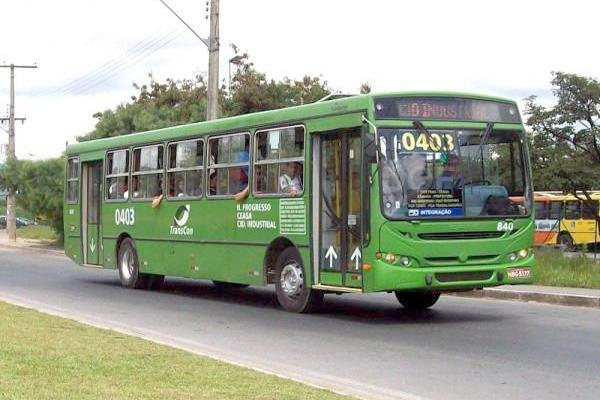 Morador reclama de descaso com o transporte público na região do Ressaca