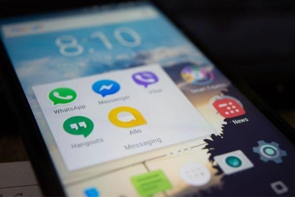 """Erro no Android mostra aviso de """"falhas contínuas"""""""