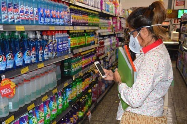 Procon Contagem fiscaliza abusos de preços durante a pandemia