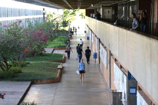 Estudantes podem consultar vagas do Sisu