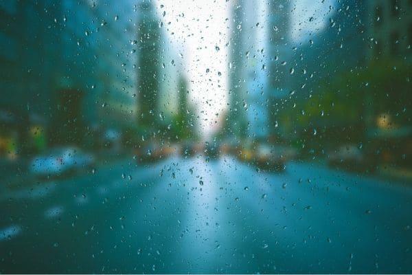 Semana pode terminar com chuva isolada em Contagem
