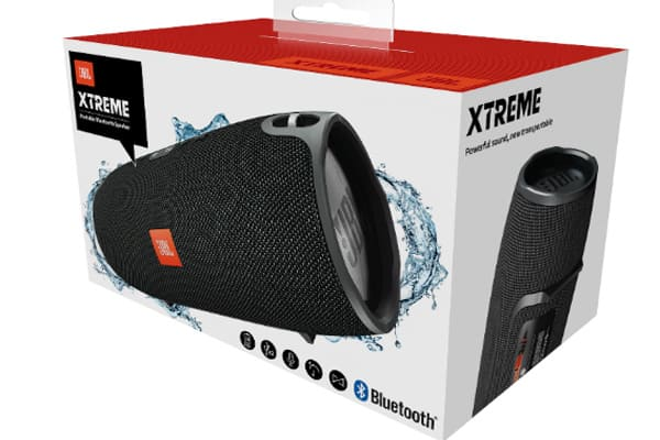 #SORTEIO - XTREME Portable Wireless Speaker