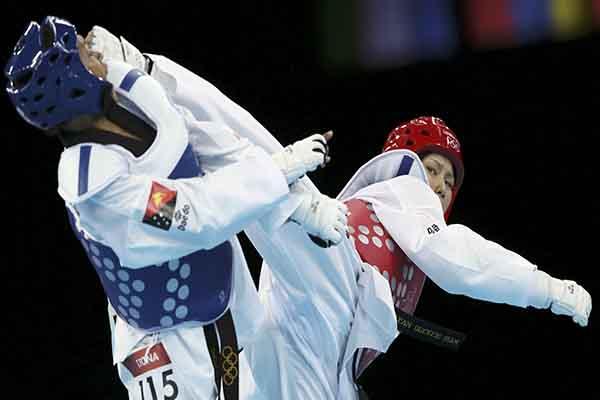 III Open Taekwondo Casa de Apoio é no domingo