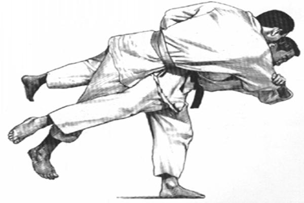 Judocas de Contagem disputam campeonato nacional em Recife