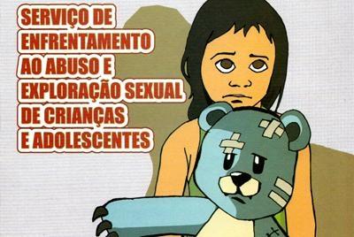 Campanha contra o abuso sexual de menores